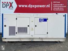 Építőipari munkagép FG Wilson P550-1 - 550 kVA Generator - DPX-12376 használt áramfejlesztő