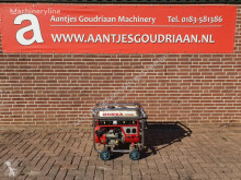 Honda generator second-hand