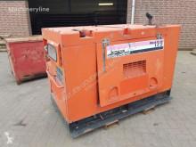 Material de obra compresor Schroef compressor