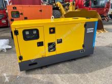 Строительное оборудование Atlas Copco QES 30 электроагрегат б/у