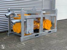 Pompe Geho waterpumps ZD900