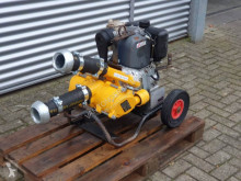 Lister Selwood WATERPUMPS PD75 with pompe occasion