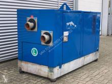 Pompe Geho ZD 600 Compact silent diesel