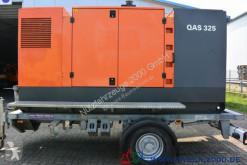 Atlas Copco QAS325VD 325 - 420 kVA Stromaggregat - Generator gebrauchter Stromaggregat