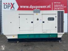 Építőipari munkagép Cummins C550 D5E - QSX15-G8 - 550 kVA Genset - DPX-12385 használt áramfejlesztő