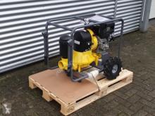 Atlas Copco Waterpumps LB80 with Lombardini pompe occasion