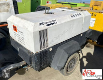 Ingersoll rand construction used compressor
