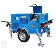 Wciągarka hydrauliczna, kablowa F215.P.30/Hydraulic Puller – F215.P.30 лебедка новый
