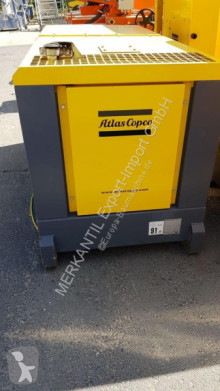 Atlas Copco QAS30Kd tweedehands compressor