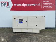 Építőipari munkagép FG Wilson P150-5 - 150 kVA Generator - DPX-12314 használt áramfejlesztő