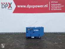 SDMO T11 - 11 kVA Single Phase Generator - DPX-17050.1 grup electrogen second-hand