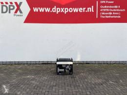 Строительное оборудование электроагрегат 3854 - 15 kVA - Stage V - Generator - DPX-17974