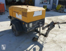 Ingersoll rand P 90 WD compresor second-hand