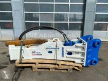 Equipamientos maquinaria OP Hydraulikhammer-HAMMER HS3200/1700/1500/1000/320 Martillo hidráulica usado