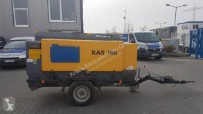 Atlas Copco XAS 186 компрессор б/у