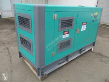 Строительное оборудование Dellent GF2-38 , 38 KVA , Diesel generator , 380/220V , 3 phases электроагрегат б/у
