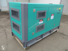 Aggregaat/generator Dellent GF2-38 , 38 KVA , Diesel generator , 380/220V , 3 phases