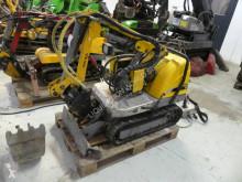 Matériel de chantier Brokk 40 Demolition robot autres matériels occasion
