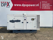 Grup electrogen Cummins 6CTAA8.3G2 - 220 kVA - (Problems) - DPX-12260