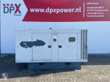 Строительное оборудование электроагрегат Cummins 6CTAA8.3G2 - 220 kVA - (Problems) - DPX-12261