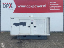 Cummins 6CTAA8.3G2 - 220 kVA - (Problems) - DPX-12266 construction used generator
