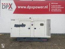 Cummins 6CTAA8.3G2 - 220 kVA (Problems) - DPX-12268 groupe électrogène occasion
