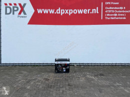 3564 - 13 kVA - Stage V - Generator - DPX-17972 construction new generator