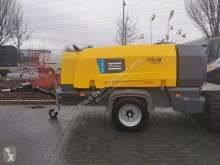 Atlas Copco XAS 188 - 14 Pace compresor second-hand