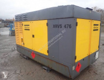 Atlas Copco XRVS476 YEAR 2012 tweedehands compressor