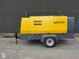 Atlas Copco XATS 377 CD - N compressor usado