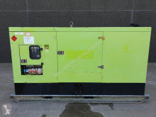 Material de obra Pramac GSW 110 D gerador usado
