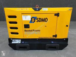 SDMO R 22 C3 groupe électrogène occasion