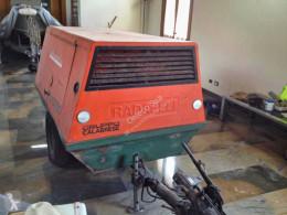آلة لمواقع البناء Radaelli MCV3000 مكبس مستعمل