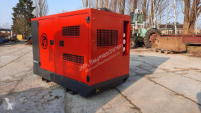 Atlas Copco / Chicago Pneumatic CPDG60 construction used generator