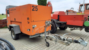 Compresseur Compair Mannesmann Demag ( ) DS100