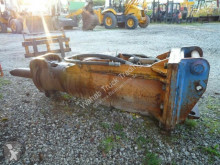 Vybavenie stavebného stroja hydraulické kladivo Tabe TABE 20 Hydraulik Hammer