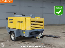 Atlas Copco XAS186 C tweedehands compressor