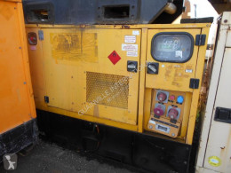 آلة لمواقع البناء Olympian 65KVA مجموعة مولدة للكهرباء مستعمل