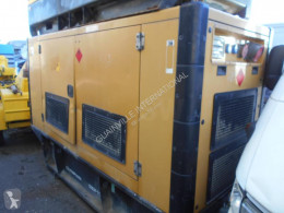 Olympian GEP110 grup electrogen second-hand