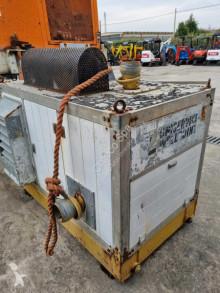Super silenziato used water pump