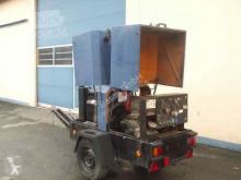Строительное оборудование Matériel Vietz GDV 270H