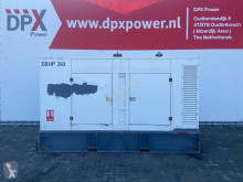 Agregator prądu Cummins 6CTAA8.3G5 - 220 kVA ( Damaged ) - DPX-12280