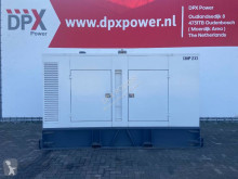 Agregator prądu Cummins 6CTAA8.3G5 - 220 kVA ( Damaged ) - DPX-12281