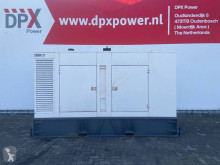 Agregator prądu Cummins QSB7-G5 - 220 kVA (Damaged) - DPX-12282