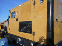 Olympian GEP50-4 construction used generator