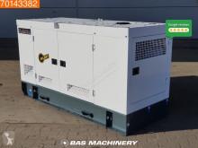 Ashita AG3-70 tweedehands aggregaat/generator
