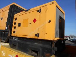 Material de obra SDMO T22 gerador usado