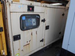 Строительное оборудование Ingersoll rand G110 электроагрегат б/у