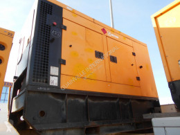 Ingersoll rand G20 construction used generator