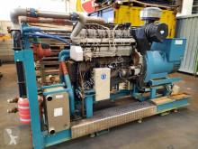 Scania DC1254A gebrauchter Stromaggregat
